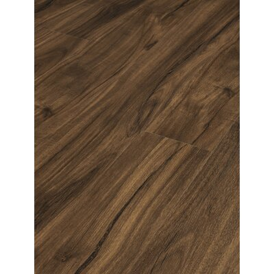 MasterCore 6 x 48 x 5mm Luxury Vinyl Plank in Colorado Acacia