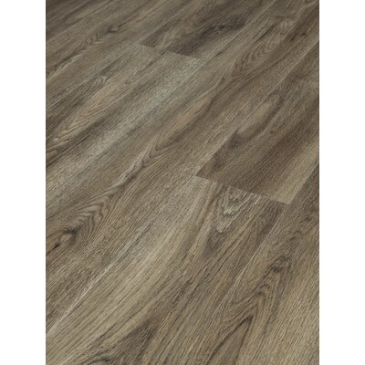 MasterCore 6 x 48 x 5mm Luxury Vinyl Plank in Creekside