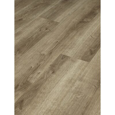 MasterCore 6 x 48 x 5mm Luxury Vinyl Plank in Deerwood