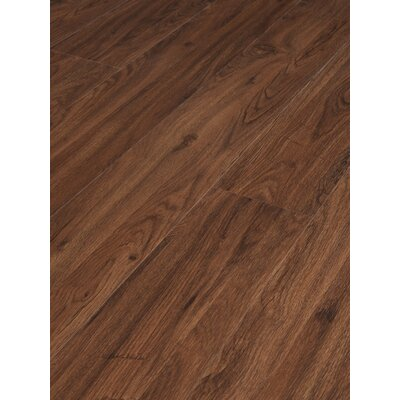MasterCore 6 x 48 x 5mm Luxury Vinyl Plank in English Oak