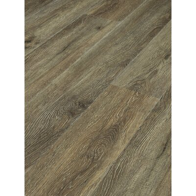 West Coast 6 x 48 x 2mm Luxury Vinyl Plank in Arcadia