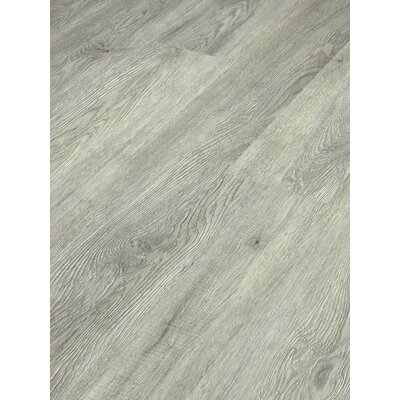 West Coast 6 x 48 x 2mm Luxury Vinyl Plank in Hermosa