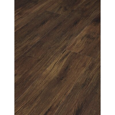 West Coast 6 x 48 x 2mm Luxury Vinyl Plank in Palo Alto