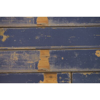Naples 4 x 48 x 12mm Oak Laminate Flooring in Indigo