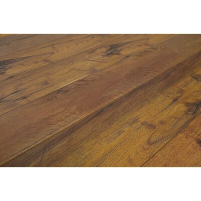 Cofete Beach 3.5 x 48 x 12mm Oak Laminate Flooring in Biscotti