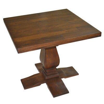 Tekla Lamp End Table