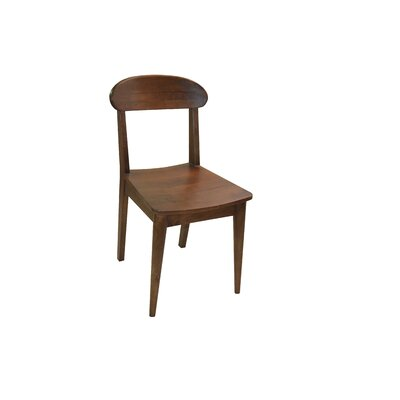 Jeff Retro Dining Chair