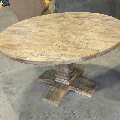 Tekla Round Dining Table
