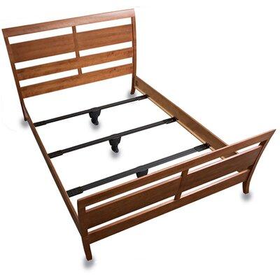 Alissa Bed Slats Size: 7.5 H x 72 W x 3 D