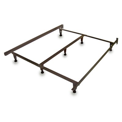 Rex Bed Frame on Glides