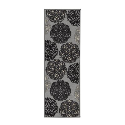Somerford Gray Area Rug