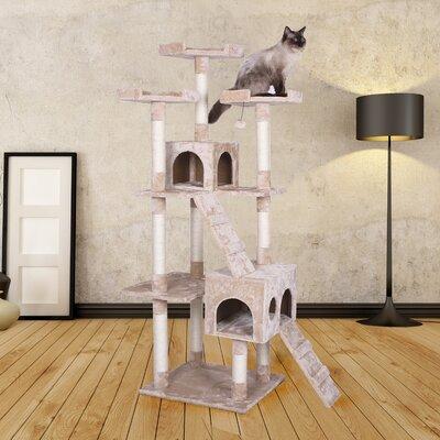71 Classical Cat Tree