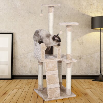Levan 51 Cat Tree