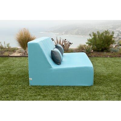Acheson Sofa Fabric: Aruba