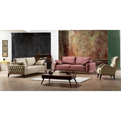 Danos Living Room Collection