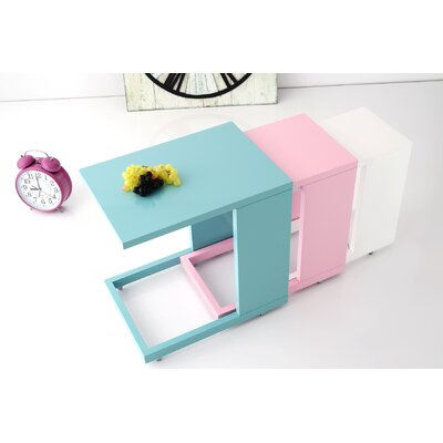 Dant 3 Piece Nesting Table