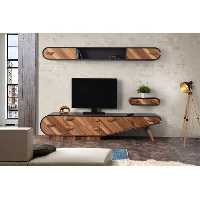 Auten Entertainment Center