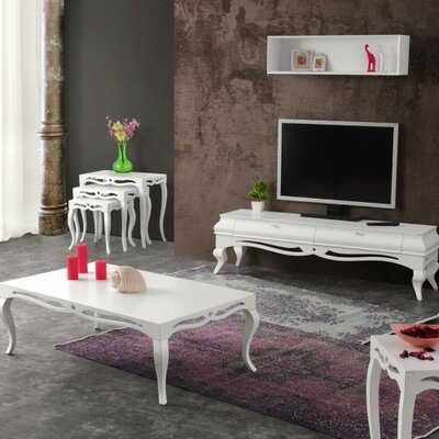 Bolindavale Traditional TV Stand