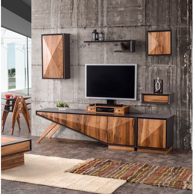 Dewoody Entertainment Center