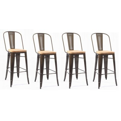 Luby 30 Bar Stool