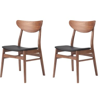 Reaves Upholstered Dining Chair