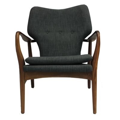Edith Upholstered Armchair