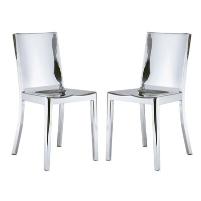 Portillo Arm Less Dining Chair