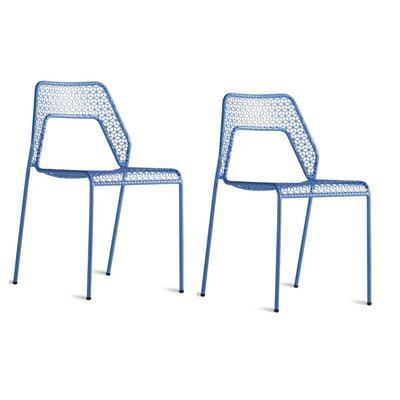 Balthrop Kids Side Chair Color: Blue