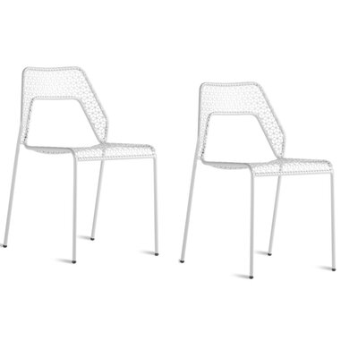 Balthrop Kids Side Chair Color: White