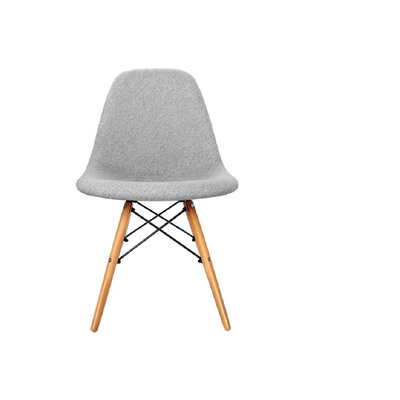 Crumble Upholstered Dining Chair