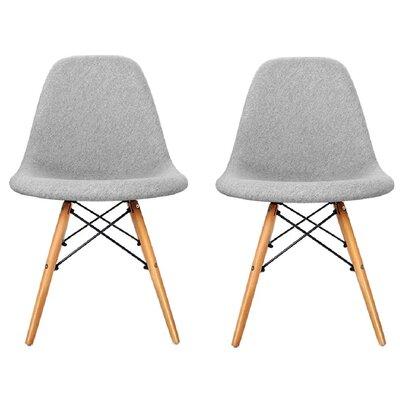 Leporis Upholstered Dining Chair