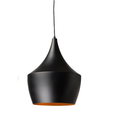 Centauri Oval 1-Light Mini Pendant