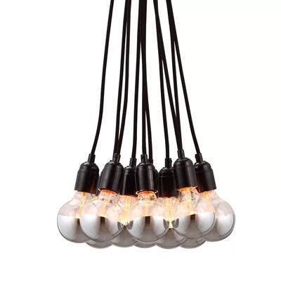 Covertt 10-Light Cluster Pendant