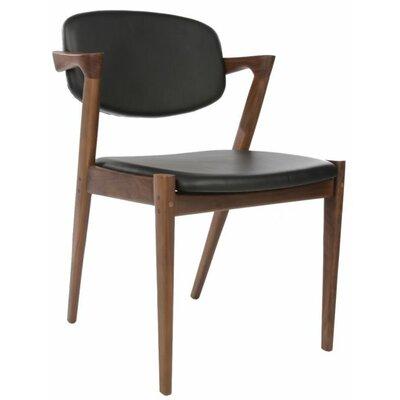 Clabaugh Solid Wood Dining Chair