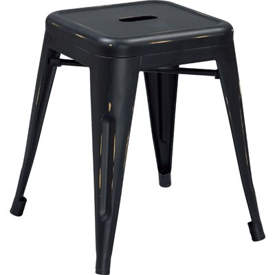 Crisler Dining Chair Color: Antique Black