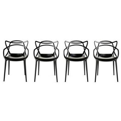 Asberry Modern Dining Chair
