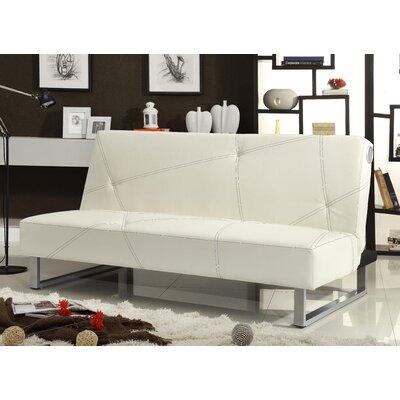 MOZA-SOFY0074 PMO1189 Primo International Mozart Studio Convertible Sofa