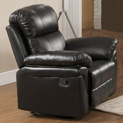 Avron Manual Rocker Recliner