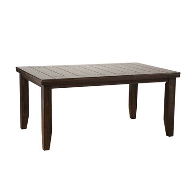 Pursell Traditional Dining Table