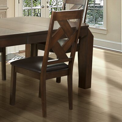 Pruitt Upholstered Dining Chair