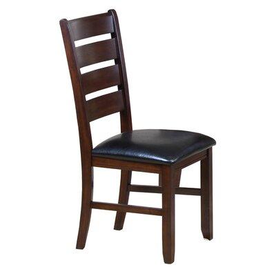 Redding Upholstered Dining Chair