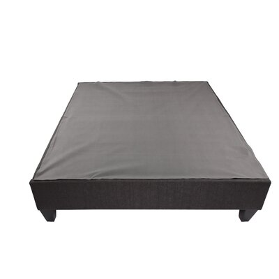 Bottomley Upholstered Platform Bed Size: California King