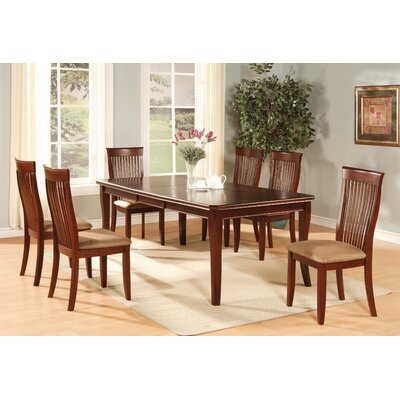 No credit financing Lexington Dining Table...
