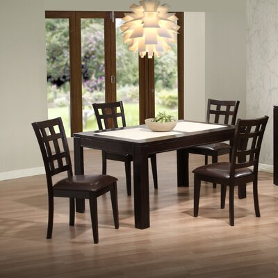 No credit check financing Norwood Dining Table...