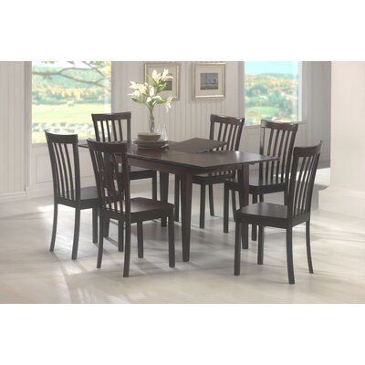 Dining Room Sets Manhattan 7 Piece Dining Set