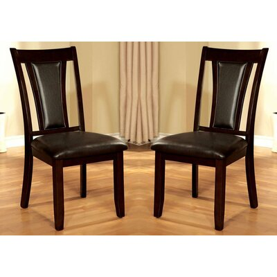 Espada Upholstered Dining Chair