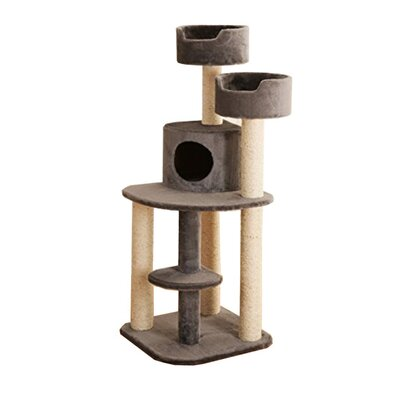 Jamie 50 5 Tier Cat Tree