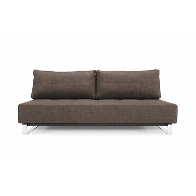 Innovation USA 94-748250521-0-2 Supremax Deluxe Excess Convertible Sofa