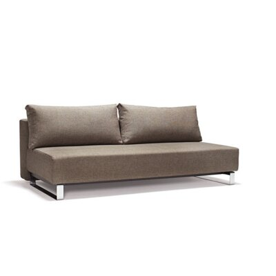 94-728271502-0-2 Innovation Living Inc. Begum Olive Sofas