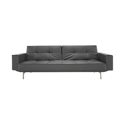 Innovation USA 94-741010020503-3 Split Back Convertible Sofa with Arms